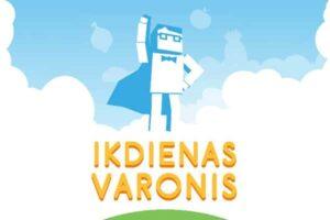 IKDIENAS VARONIS