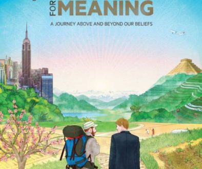 quest for meaning_poster